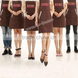 custom-made apron promotional custom printed apron bathtub for wholesale with competitive price