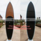 SUP Wood/Bamboo Veneer Paddle Boards Surfboards