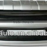 Rear Bumper Guards for VW