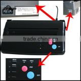 New Design Good Quality Professional Tattoo Thermal Copier