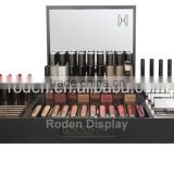 OEM Counter Top Fashion Lipstick Organizer Of Acrylic Cosmetic Makeup Organizer                                                                                                         Supplier's Choice