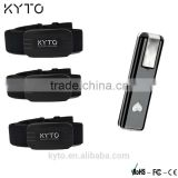KYTO USB Remote Distance Group Heart Rate Monitor