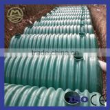 Underground Used Septic Tank Plastic Material Tank