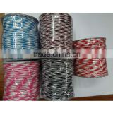 waxed thread waxed nylon thread waxed cotton thread