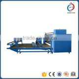 1.7m carpet printing roller sublimation heat transfer machine