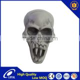 Halloween Skeleton Skull Bones Life Size Realistic Skull Haunted House Escape Horror Props Decorations