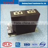 single phase digital control voltage transformer , microwave oven high voltage transformer