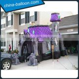 inflatable haunted house,giant inflatable haunted house,cheap haunted house for sale