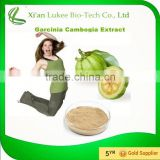 Organic Garcinia cambogia Garcinia Cambogia 50% Reduce Weight Garcinia HCA/ for Weight Loss Capsule
