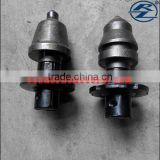 road milling teeth cutter carbide bits road rehabilitation conicals rotary digging teeth