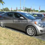 USED CARS - HYUNDAI ELANTRA - RECOVERED THEFT (LHD 819476)