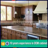 China high gloss UV/acrylic kitchen cupboards modern kitchen cabinet door design solid wood kitchen cabinet