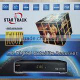 Inquiry about Hot product digital satellite receiver STAR TRACK SRT 2016 PLUS Support Cccam factory price