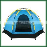 Large size quick folding auto camping tent