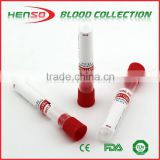 HENSO Non-Vacuum Blood Collection Tubes