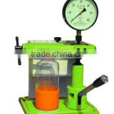 Auto testing machine NT-1 pressure gauge calibration machine
