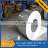 high quality 201/304/316l cold rolled stainless steel coil strip in stock