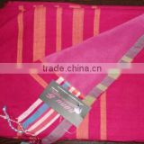 Cotton Cheap Kikoy BathTowel