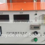 Feiyide 24V DC 30A switching mode power supply for zinc nickel copper electroplating machine
