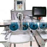 DeCristal automatic single-head ultrosonic rhinestone setting machine