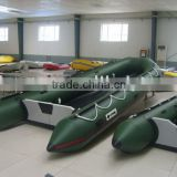 Inflatable Boat /PVC boat 6m / 6.5m with aluminum floor