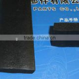 wholesale product!!! wearproof flame resistance flat sponge epdm rubber/protective strips/rubber sheet