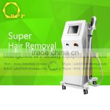 2015 Hot selling bikini area hair removal beauty equipment for women