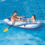 YIWU Pvc Inflatable Boat