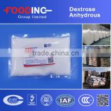 China buy low price liquid 95 de dextrose syrup glucose