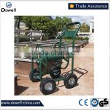 TC4703 Best Choice Products Water Hose Reel Cart 300 FT Outdoor Garden Heavy Duty Yard Water Planting New water hoses reels cart