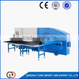 industrial eyelet curtain punch press machine