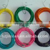 Elastic Rope With Hook Bungee band hook Round Elastic Cord