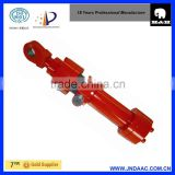 two-ways hydraulic cylinder
