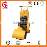 GD390 road sweeping and blower integration machine