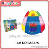good quality children kids play indian teepee tent
