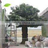 Big Artificial Banyan Tree bonsai 18ft high for Garden Landscaping decoration indoor use