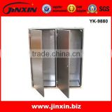 Stainless Steel Apartment Kitchen Cabinet