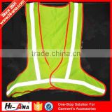 hi-ana reflective2 Our factories 20 years'experience Top quality reflective running vest