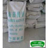 food grade sodium alginate Sodium Alginate