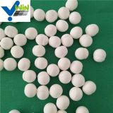 Industrial Ceramic Beads Alumina Ceramic Grinding Ball With Little Impurity