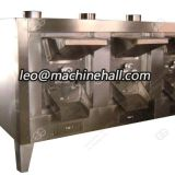 Soybean Peanut Almond Cocoa Bean Roasting Machine With Factory Price