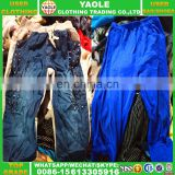 Used Clothing And Shoes Used 3/4 Pants Wholesale Used Clothes
