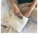 2017 Korean Female Students Single Shoulder Square Bag