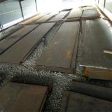 Hard Steel Plate With 10mm 20mm Thickness Resistant Thick Carbon Steel