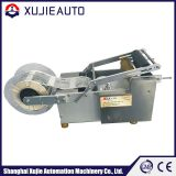 Manual Labeling Machine for Round Bottles and beer bottle labeling machine