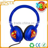 OEM ODM design bottom price high quality funky innovative top selling private mould headphones