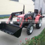 agricultural tractor 4x4 compact tractor with loader and backhoe                                                                         Quality Choice