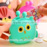 Alibaba suppliers silicone animal coin purse                                                                         Quality Choice