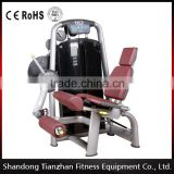 High quality fitness equipment / seated leg extension TZ-6002