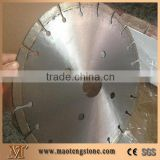 Diamond Saw Blade for Marble (Fish Hook Half Silent)